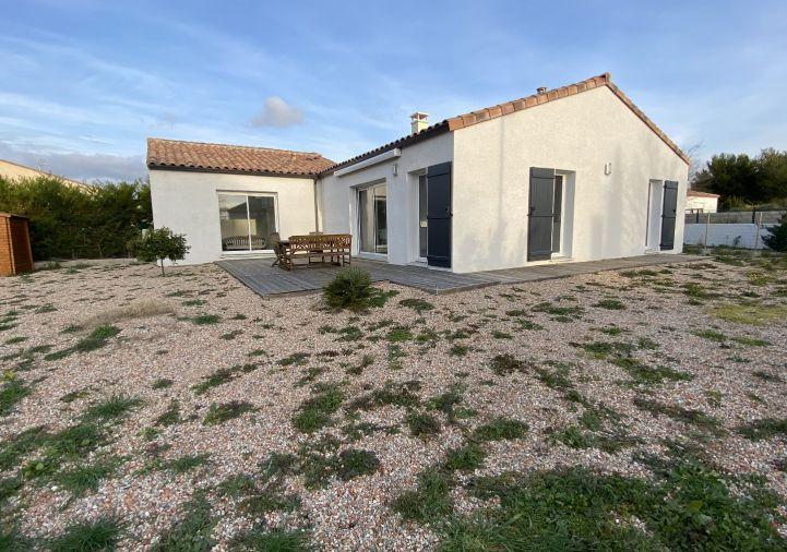A vendre Maison Argeliers | Réf 110241691 - Palausse immobilier