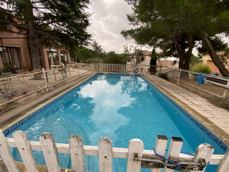 A vendre Narbonne 110241696 Palausse immobilier