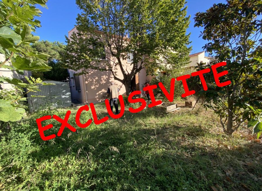 A vendre Narbonne 110241701 Palausse immobilier
