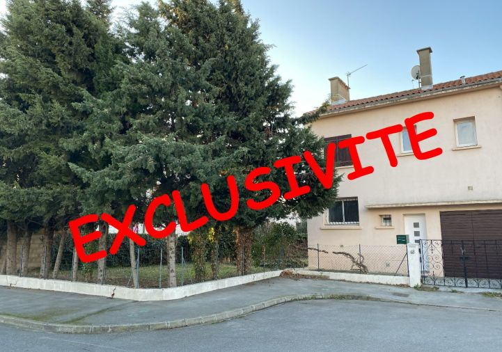 A vendre Narbonne 110241706 Palausse immobilier