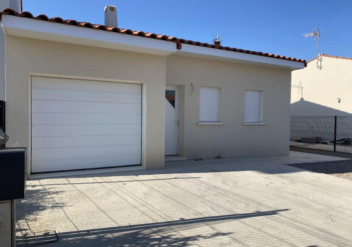 A vendre Maison Narbonne | Réf 110241709 - Palausse immobilier