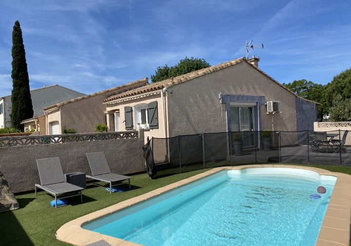 A vendre Maison Narbonne | R�f 110241721 - Palausse immobilier
