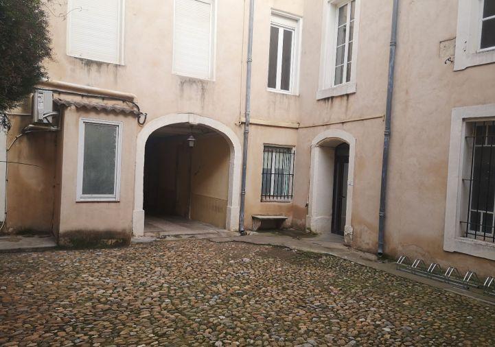A vendre Appartement Narbonne | Réf 110241727 - Palausse immobilier