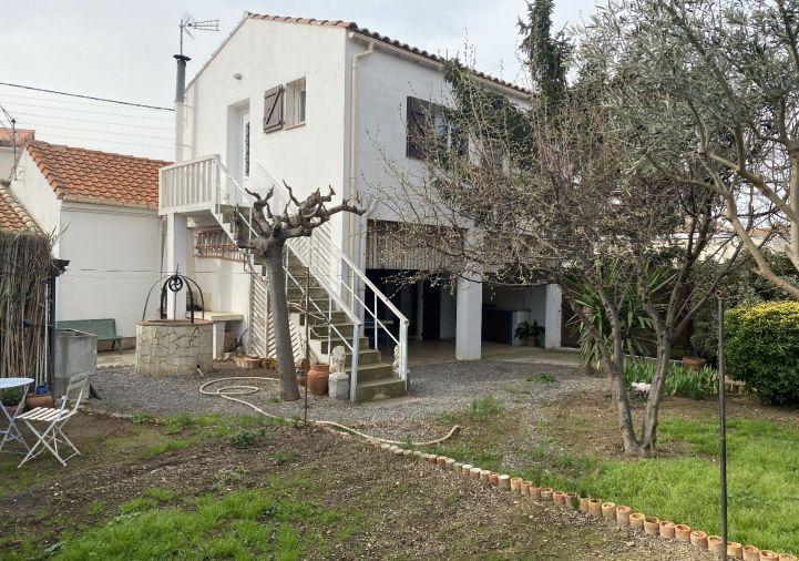 A vendre Maison Narbonne | R�f 110241728 - Palausse immobilier