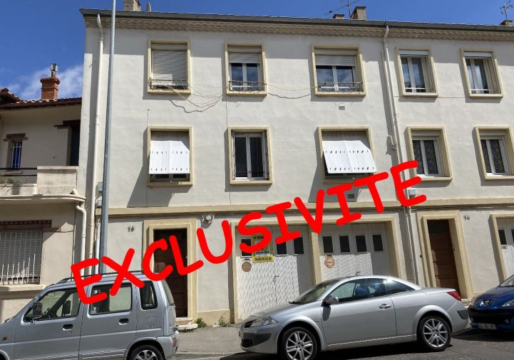 A vendre Appartement Narbonne | Réf 110241750 - Palausse immobilier