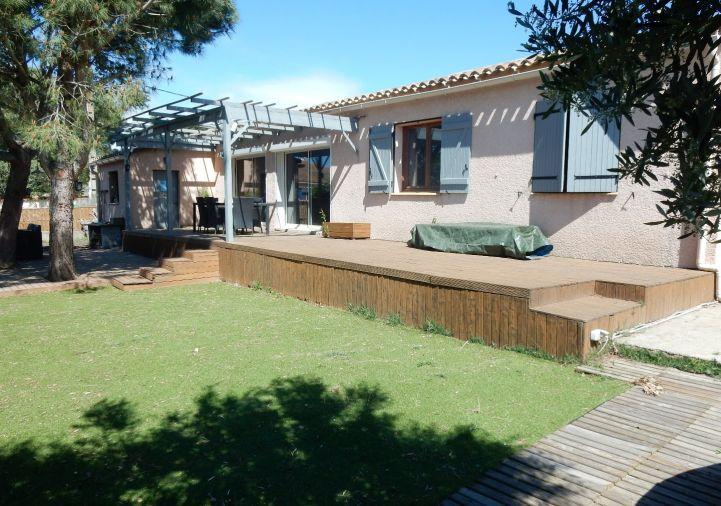 A vendre Maison Saint Andre De Roquelongue   Réf 110241756 - Palausse immobilier
