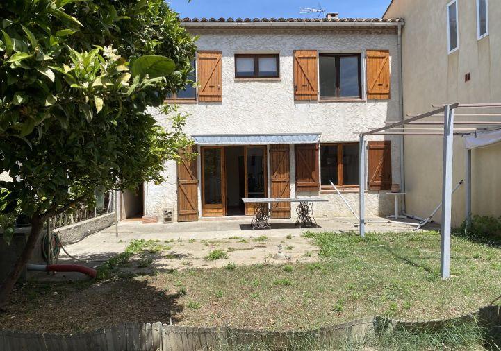 A vendre Maison Narbonne | Réf 110241772 - Palausse immobilier