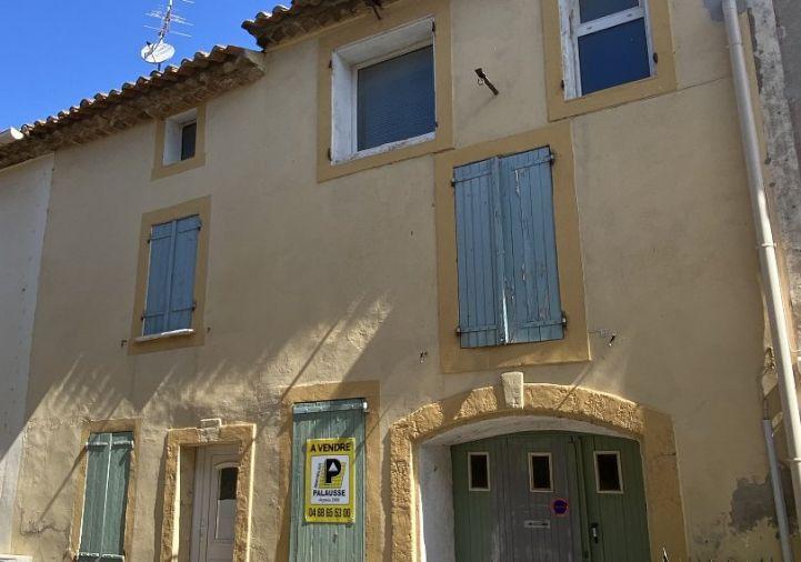 A vendre Maison Vinassan | Réf 110241778 - Palausse immobilier
