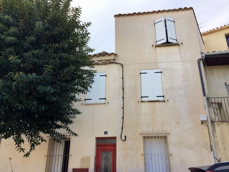 A vendre  Narbonne   Réf 110241779 - Palausse immobilier