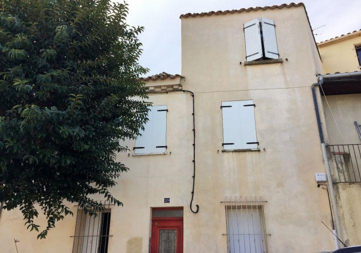 A vendre Appartement Narbonne   Réf 110241779 - Palausse immobilier