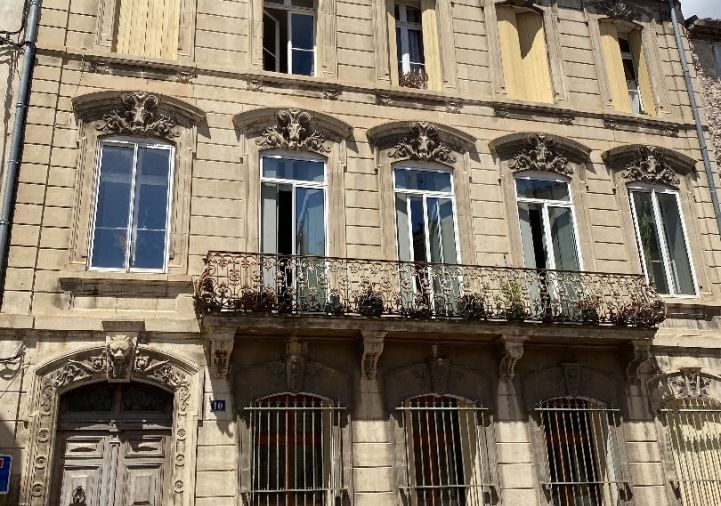 A vendre Appartement Narbonne | R�f 110241782 - Palausse immobilier