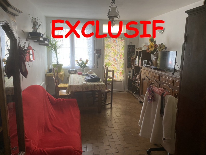A vendre  Coursan | Réf 110241783 - Palausse immobilier