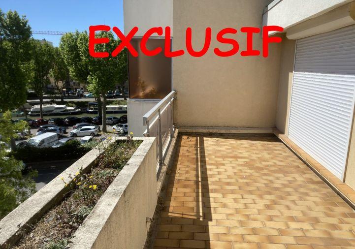 A vendre Appartement Narbonne | Réf 110241786 - Palausse immobilier
