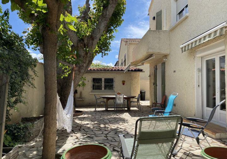 A vendre Immeuble Narbonne   Réf 110241788 - Palausse immobilier