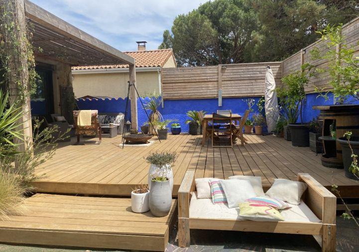 A vendre Maison Narbonne | R�f 110241789 - Palausse immobilier