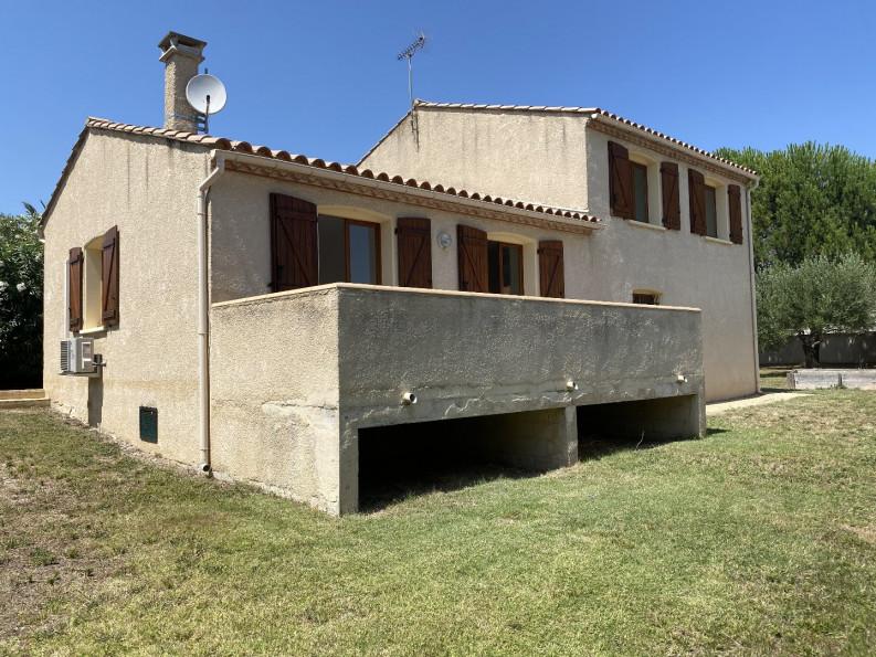 A vendre  Nevian   Réf 110241791 - Palausse immobilier