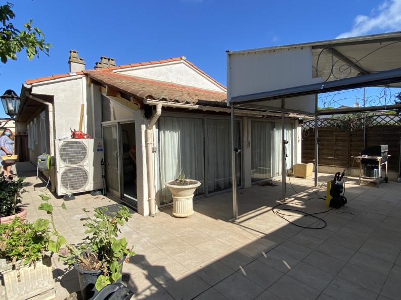A vendre  Coursan   Réf 110241797 - Palausse immobilier