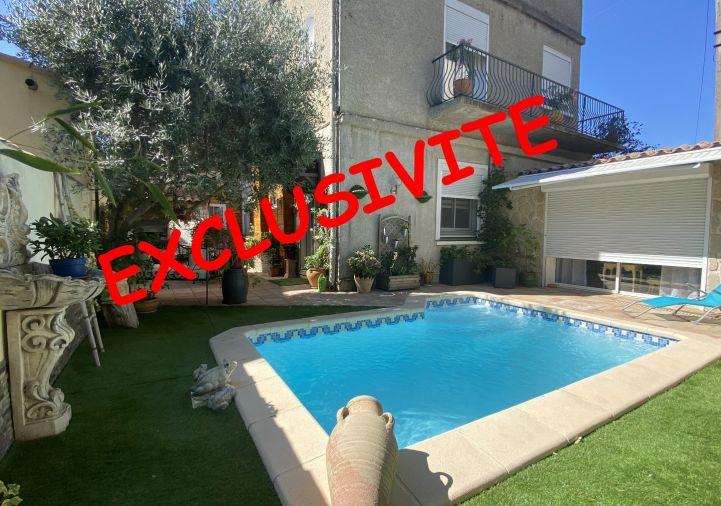 A vendre Maison Narbonne | Réf 110241798 - Palausse immobilier