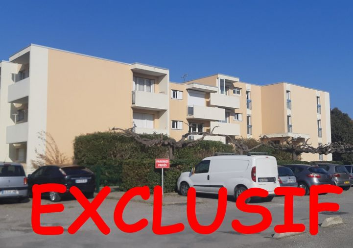 A vendre Appartement Narbonne | Réf 1102424 - Palausse immobilier