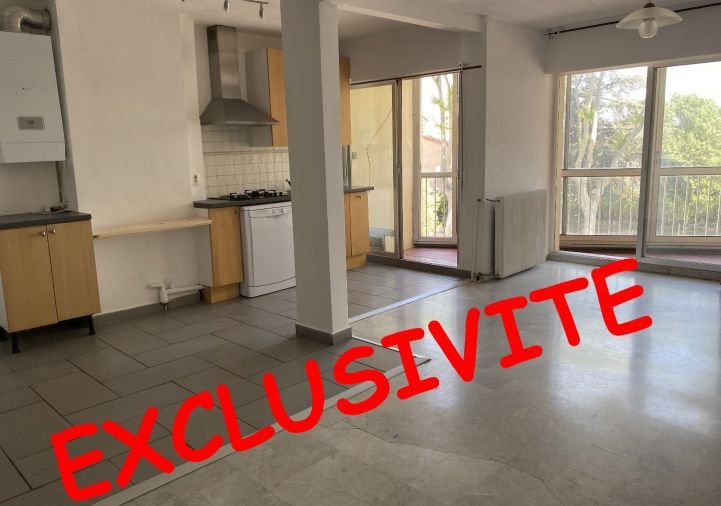 A vendre Appartement Narbonne   Réf 11024357 - Palausse immobilier