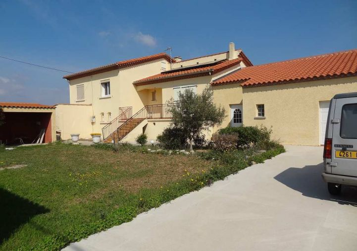 A vendre Narbonne 11024365 Palausse immobilier
