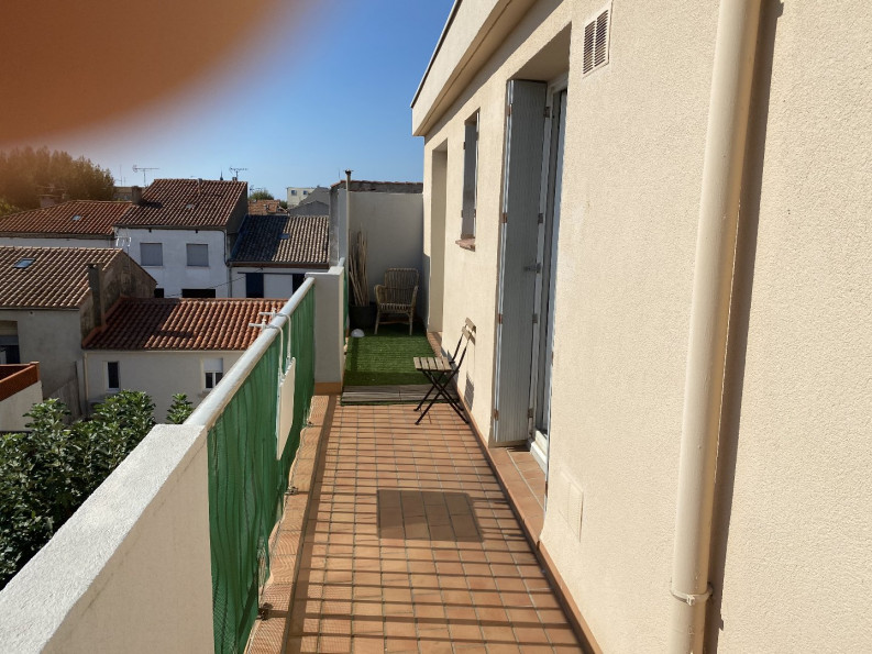 A vendre Narbonne 11024372 Palausse immobilier