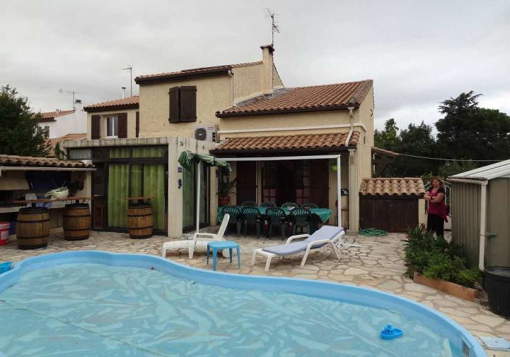 A vendre Narbonne 11024496 Palausse immobilier
