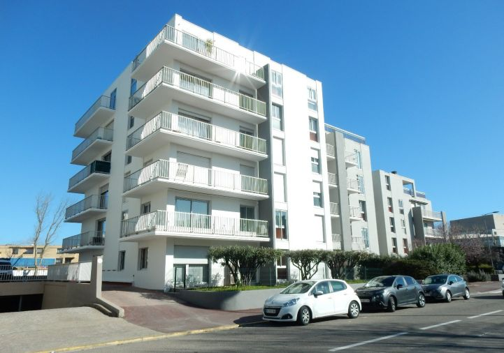 A louer Appartement Narbonne | R�f 11024518 - Palausse immobilier