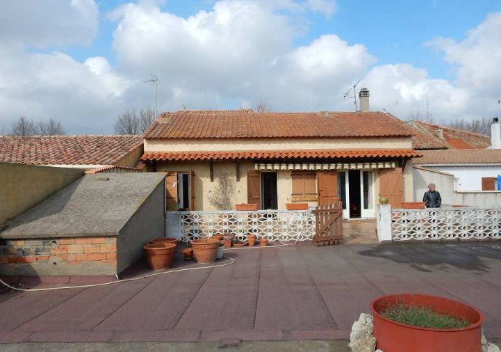 A vendre Narbonne 11024567 Palausse immobilier