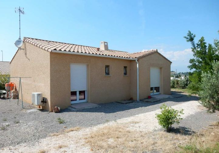 A vendre Narbonne 11024614 Palausse immobilier
