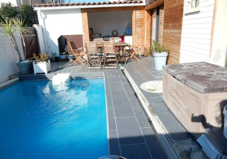 A vendre Narbonne 11024664 Palausse immobilier