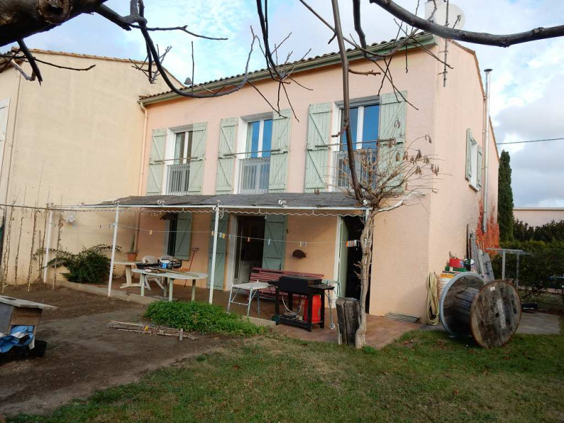 A vendre Coursan 11024763 Palausse immobilier