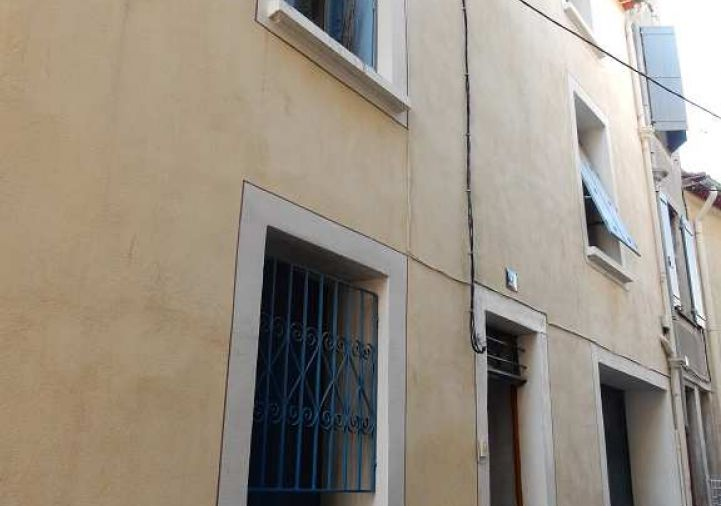 A vendre Narbonne 11024770 Palausse immobilier