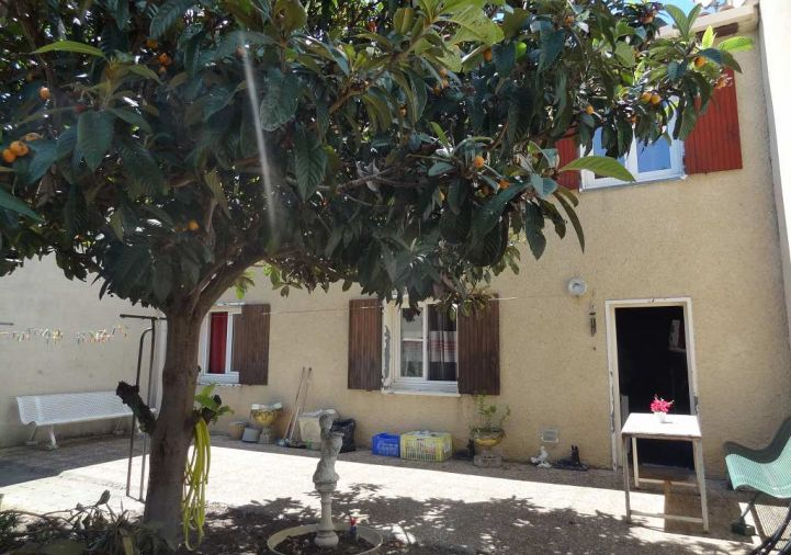 A vendre Narbonne 11024853 Palausse immobilier