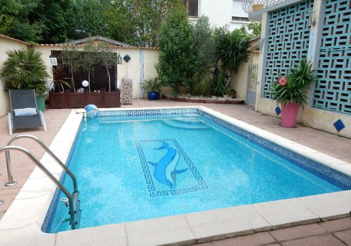 A vendre Narbonne 11024869 Palausse immobilier