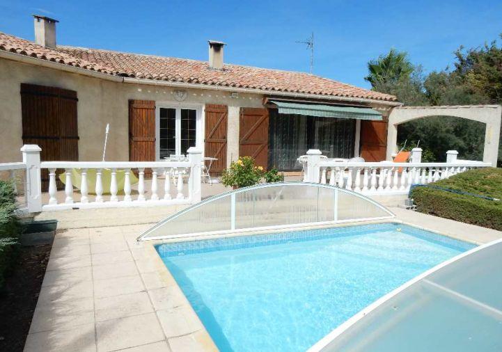 A vendre Saint Marcel Sur Aude 11024887 Palausse immobilier