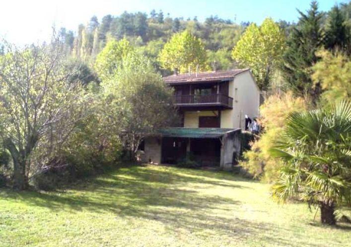 A vendre Rennes Les Bains 110271001 M&m immobilier