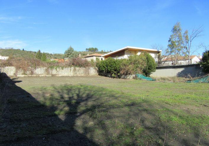 A vendre Terrain constructible Quillan | Réf 110271050 - M&m immobilier