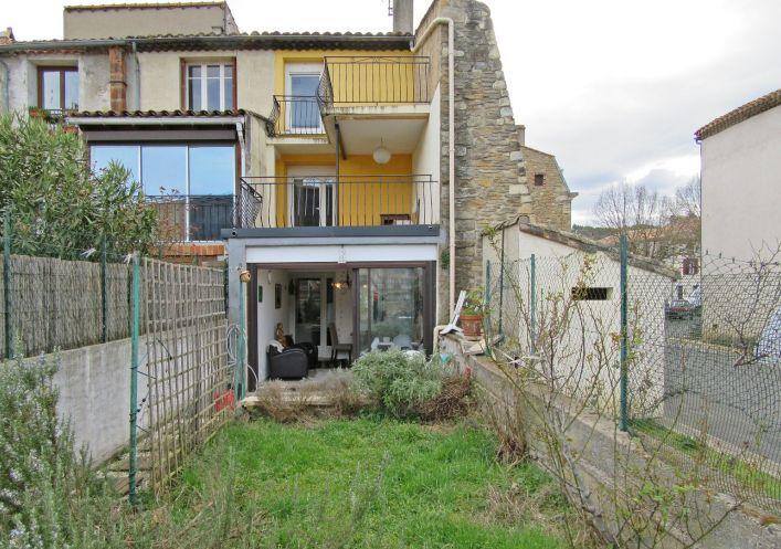 A vendre Maison Couiza | Réf 110271071 - M&m immobilier