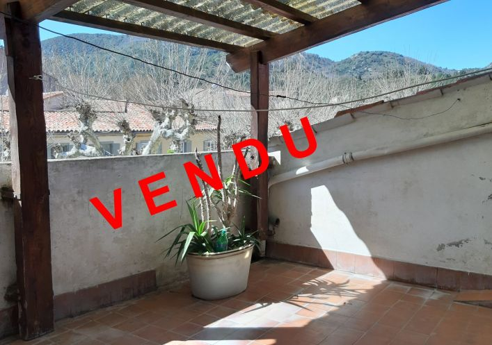 A vendre Maison Quillan | Réf 110271088 - M&m immobilier