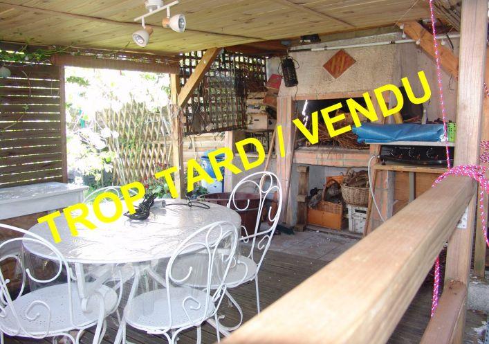 A vendre Maison Quillan | Réf 110271098 - M&m immobilier