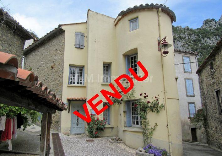 A vendre Maison Puilaurens | Réf 110271122 - M&m immobilier