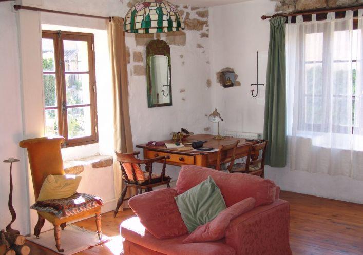 A vendre Maison en pierre Bugarach | Réf 110271123 - M&m immobilier