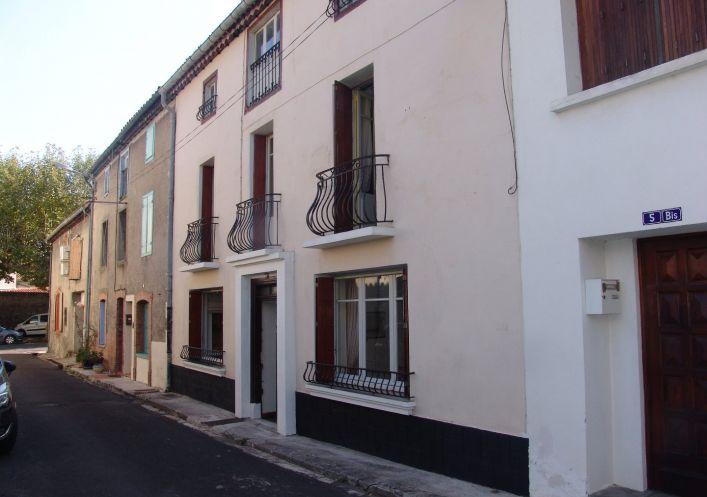 A vendre Maison Quillan | Réf 110271152 - M&m immobilier