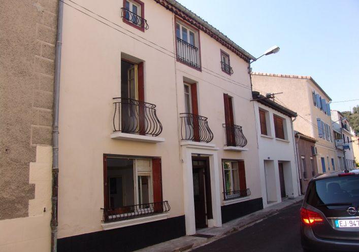 A vendre Maison Quillan   Réf 110271152 - M&m immobilier
