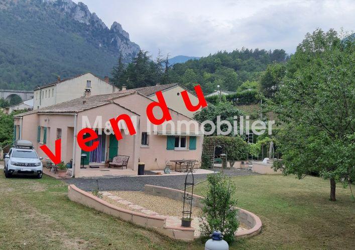 A vendre Maison Axat | Réf 110271183 - M&m immobilier