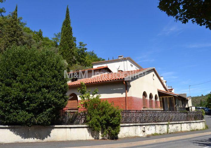 A vendre Maison Quillan   Réf 110271184 - M&m immobilier