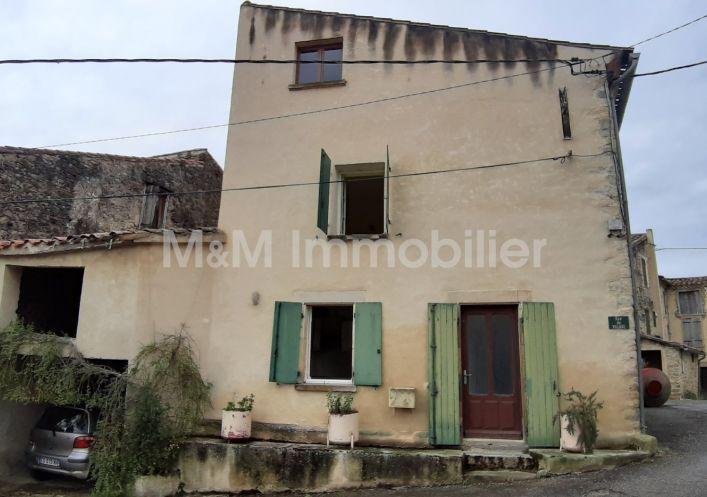 A vendre Maison Bouriege | Réf 110271196 - M&m immobilier