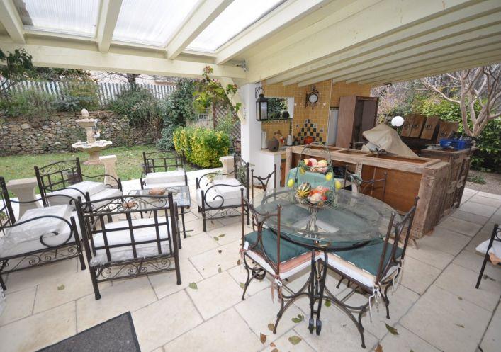A vendre Villa Alet Les Bains   Réf 110271198 - M&m immobilier