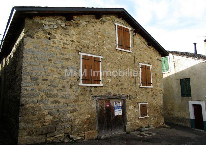 A vendre Escouloubre 110271201 M&m immobilier